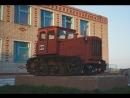 Слайд шоу про Трактор ДТ-54/Slide show about Tractor DT-54