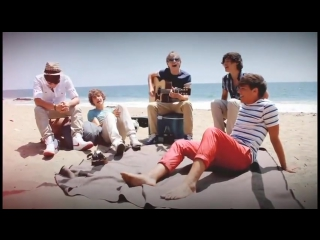 one direction — wonderwall (oasis cover)