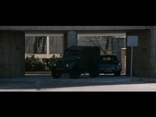 Jack Strong - Türkçe - Dublaj - Tek Parça - 720P HD izle