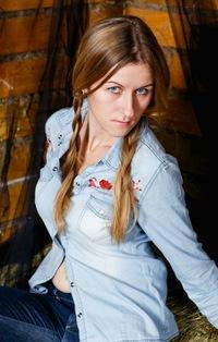 Анастасия Токаренко