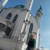 Маринка Беляева