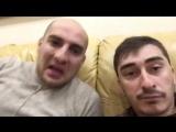 Каха и Серго приглашают в light project