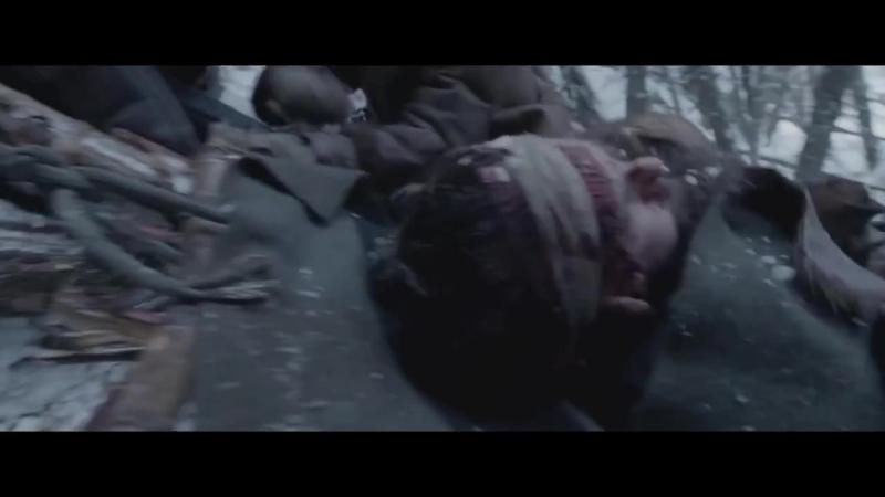 Выживший - Русский Трейлер (2015) _ The Revenant - Russian Trailer(2015)