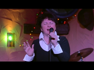 Татьяна Долгова( моя мама), песня «Зима», из репертуара Н. Могилевской и Дмитрия Гордона