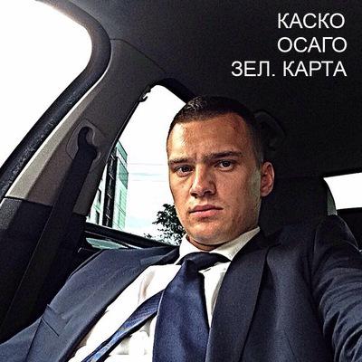 Антон Ульянов
