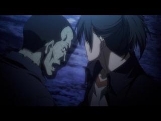 Hitori no Shita - The Outcast TV [01] [Dance  Tan-YX-a]