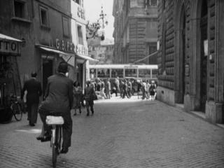 Похитители велосипедов (Ladri di biciclette, 1948)
