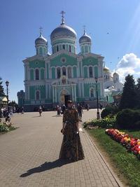 Татьяна Оболонина