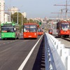 Общественный транспорт Казани