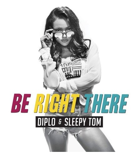 Diplo & Sleepy Tom - Be Right There (Lucas Jory Remix)