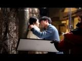 [BTS] Lee Hyun Woo & Seo Ye Ji KISSING Moorim School Ep. 14