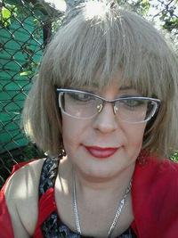 Жанна Рабинович