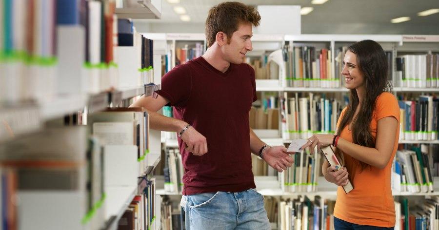 Искреннее признание студентов УрФУ: за что студенты любят друг друга?