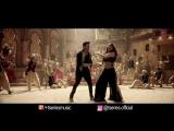 Новое промо на песню JAANEMAN AAH к фильму DISHOOM с участием Паринити