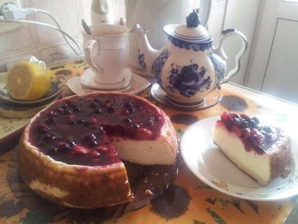 Праздничный стол и вообще, хорошие рецепты - Страница 7 Bq6aJ9KME_U