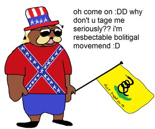 American Bear Spurdo
