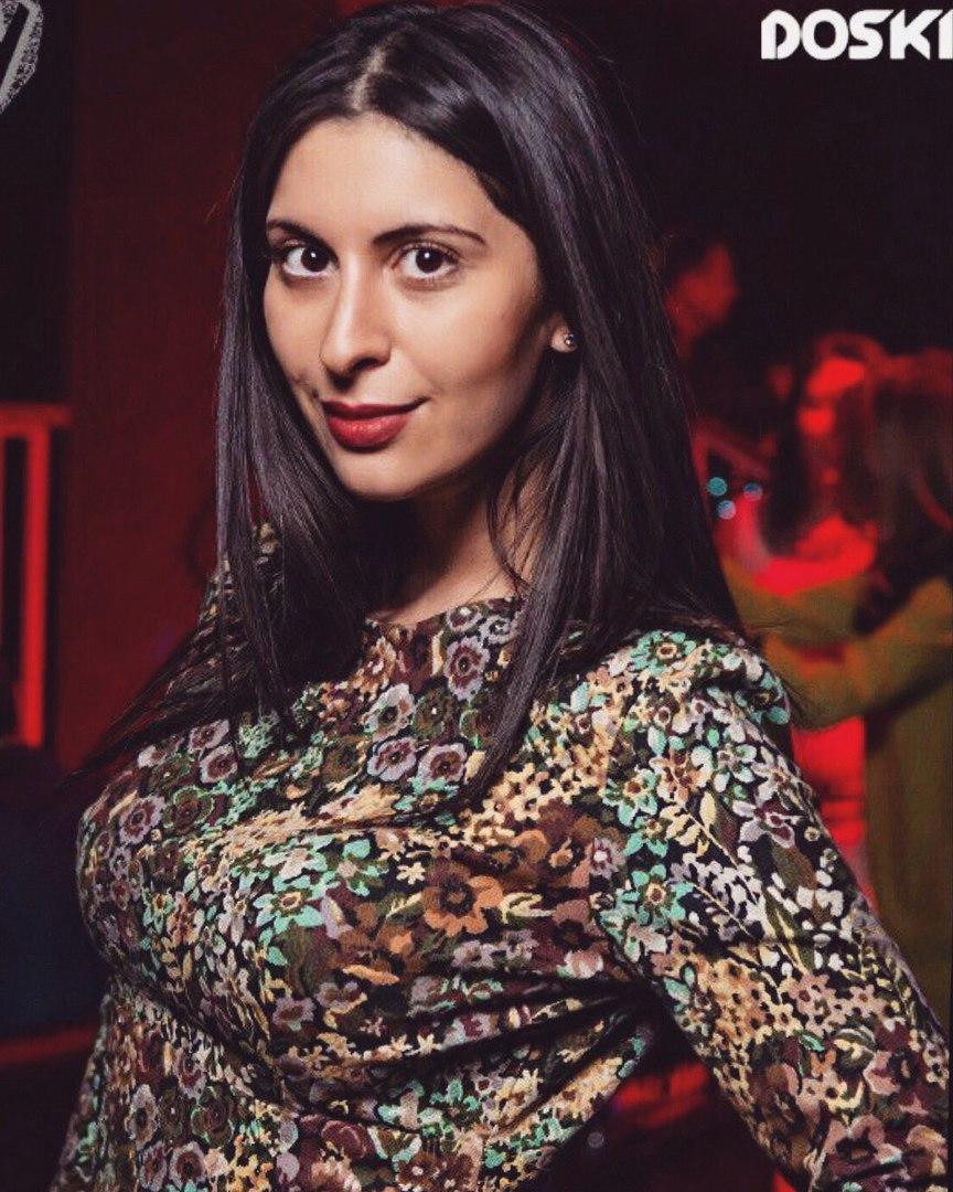 Варвара Яжян, Омск - фото №3