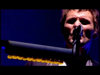 Muse - Unnatural Selection (Live at the Den, Teignmouth) [2009]