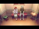 Akagami no Shirayuki-hime/Красноволосая принцесса Белоснежка 14 [KingFox & KIMWO] (2 сезон 2 серия)
