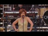 Dame Shirley Bassey-Goldfinger