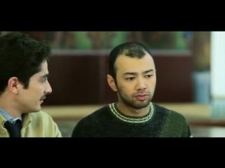 Sensiz hayot zerikarli (uzbek kino) 2016
