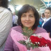Анкета Елена Алемесова