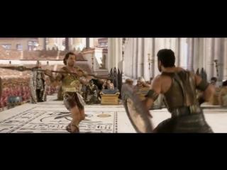 Боги Египта - Русский трейлер (2016) [HD]