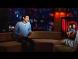 Программа Вечер 2210 на Пятом - Медер Кадыров( L'ZEEP )