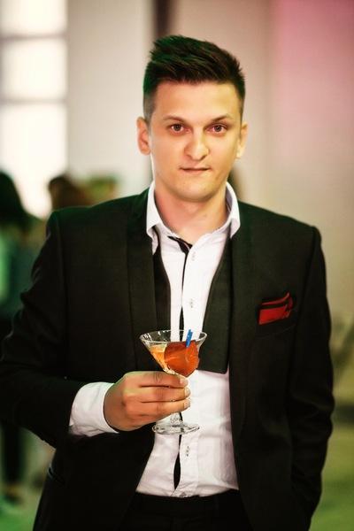 Алексей Сумик