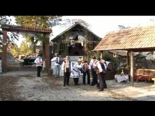 Веселая молдавская песня