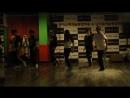 [PREDEBUT] 15.03.04 | Первые основное видео-урок хип-хопа (Учитель Ли Им, КиЮн, Чонин, ДонГок, СольА, СынХён)