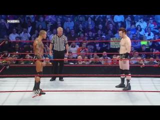 (WWEWM) Шеймус пр. Рэнди Ортон (31.01.2010, Royal Rumble)