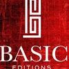 Basic Editions