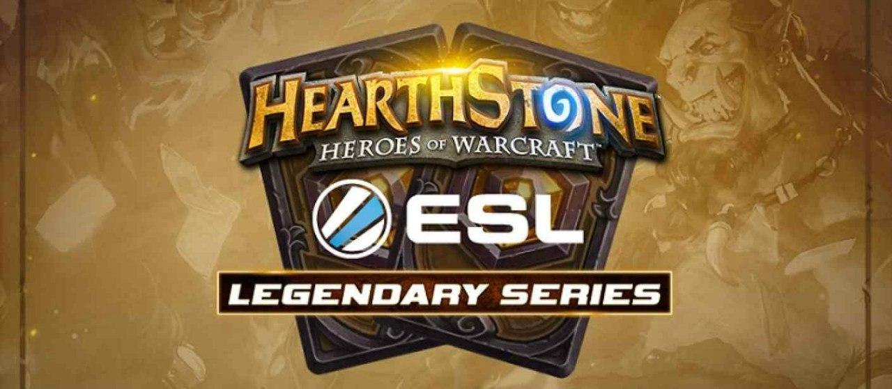 Hearthstone Legendary Series Katowice 2016: Итоги