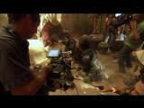 Принц Персии Пески времени/Prince of Persia: The Sands of Time (2010) Видео со съёмок №2