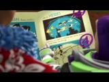 Гавайские каникулы/Hawaiian Vacation (2011) Мультфильм