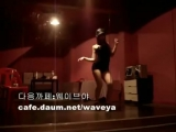 Waveya Ari (웨이브야) ~ Jewelry (쥬얼리) - Everybody Shh (모두다 쉿)
