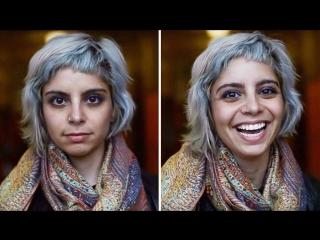 Что происходит с людьми, когда им говорят, что они красивы