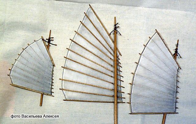 Китайская джонка (Amati Масштаб 1:100) Aur6IDC2vvI