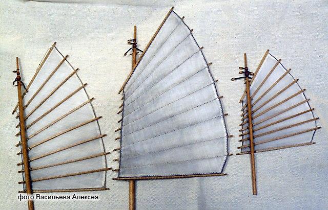 Китайская джонка (Amati Масштаб 1:100) ContwxVi8fw