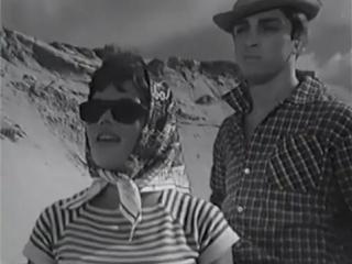 А. Зацепин - Мелодия  (из к/ф На завтрашней улице (1965г.)