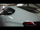 BMW X6 HKC Ceramic Coating