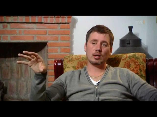 Per Elofsson Minnesvideo - Mästarnas mästare Säsong 1 [HD]