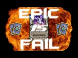 Hearthstone - Funny Moments and Epic Fail #15 (Battle Of The Titans)