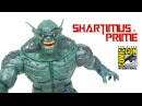 Marvel Legends Abomination The Raft SDCC 2016 Exclusive Toy Action Figure Review