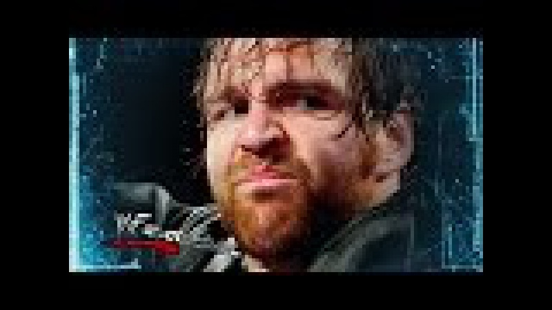 ● Dean Ambrose || 2nd Custom Titantron || Retaliation ► 2016 ᴴᴰ ●