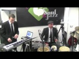 B-Movie Orchestra - Apache (Incredible Bongo Band cover  Zwarte Lijst Classic)