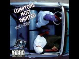 Compton's Most Wanted - Music To Driveby (Full Album)