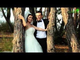 Burcu & Ferhat Düğün Hikayesi
