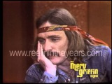 Dennis Hopper Interview- Easy RiderThe Last Movie (Merv Griffin Show 1971)